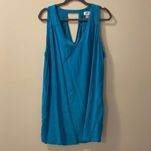 Old Navy Sleeveless Dress XXL